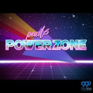 Powerzone SWR FM Logo